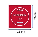 25cm x 25cm